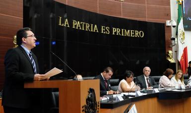 La salud es un bien público: Flavio Cienfuegos del IMSS
