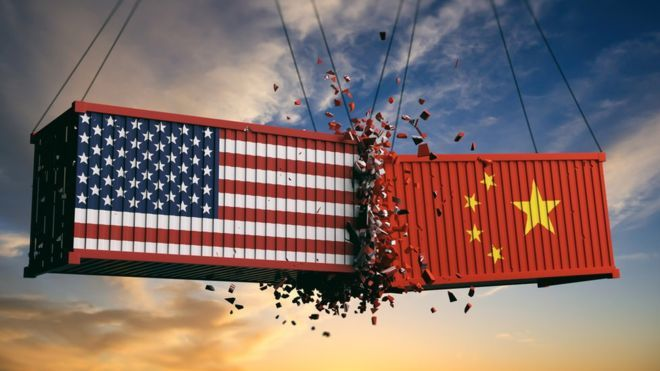 Economía global al ritmo de la Gran Recesión