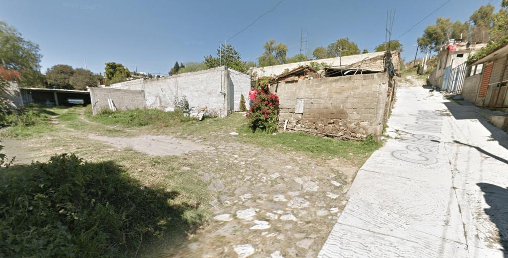 En Capula, Germán Benítez pone en peligro el suministro de agua