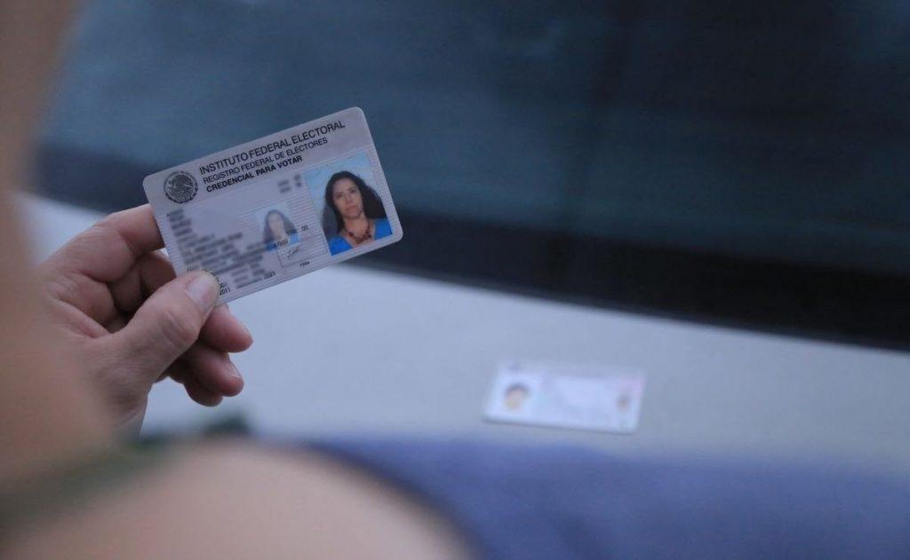 El martes vence el plazo para reponer credenciales del INE extraviadas o robadas