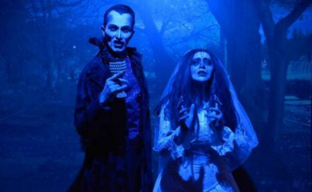 Un tour nocturno de leyendas y fantasmas en el Museo de la Tortura